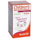 Health Aid Childrens MultiVitamin & Mineral 30…