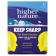 Higher Nature Keep Sharp Omega 3 27 Jellies