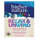 Higher Nature Kids Relax & Unwind 10 Sachets